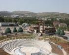 Elazığ'da Kültür Park hizmete açıldı!