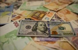 Özel sektörün yurt dışı kredi borcu azaldı!