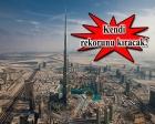 Dubai'ye 1.828 metrelik gökdelen!