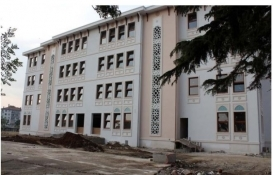 Yalova Ekşinozlugil Anadolu İmam Hatip Lisesi'nde sona gelindi!