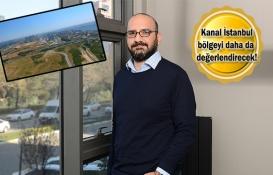 Başakşehir'de konut fiyatları son 5 yılda yüzde 44 arttı!