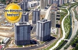 TOKİ Ankara Mamak 519 konut ihalesi yarın!