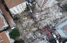 Kartal'da riskli binaların yıkımı tamamlandı!