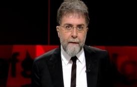 Ahmet Hakan: Taksim'de bir tarafta cami olsun, bir tarafta kilise!