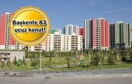 TOKİ Ankara Ayaş 3. Etap ihalesi yarın!