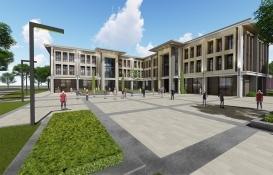 Sakarya'ya 24 derslikli 2 yeni okul inşa edilecek!