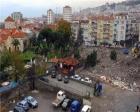 Gaziosmanpaşa'daki dönüşümde 200 yıllık çeşme bulundu!