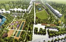 TOKİ Kırıkkale Millet Bahçesi ihalesi yarın!
