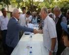 Nilüfer'de 600 hak sahibi tapularına kavuştu!