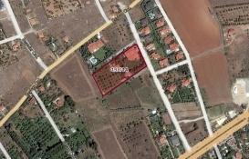 Gölbaşı'nda 15 milyon TL'ye icradan satılık villa!