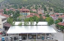 Denizli Büyükşehir'den İnceler'e yeni sosyal tesis!