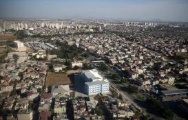 Yüreğir'de 94.3 milyon TL'ye arsa karşılığı inşaat ihalesi!