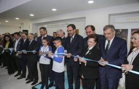 Beykoz Riva'ya iki yeni okul!