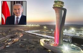 İBB'den Yeni Havalimanı otobüs ihalesi açıklaması!