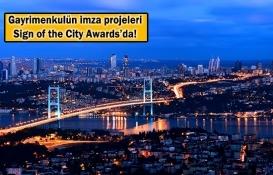 Türkiye'nin yıldız gayrimenkul projeleri seçildi!