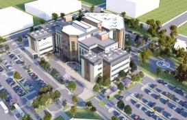 Kahramankazan'a 150 yataklı devlet hastanesi geliyor!