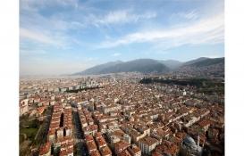 Bursa'da 6.7 milyon TL'ye kat karşılığı inşaat işi ihalesi!