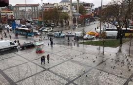 Gaziosmanpaşa Yenimahalle 1/5000 ve 1/1000 Ölçekli imar planı askıya çıktı!