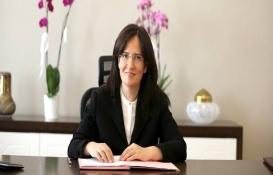 Fatma Varank: İnşaat sektöründe dünya ikincisiyiz!