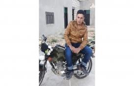 Gaziantep Şahinbey'de elektrik akımına kapılan inşaat işçisi öldü!