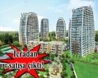 Ağaoğlu Bakırköy 46 arsası icradan 49.3 milyon TL'ye satışa çıktı!