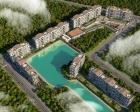 Larissa Göl Evleri İzmir 2018 fiyatları!