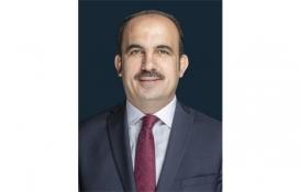 Uğur İbrahim Altay, Konya Büyükşehir Belediye Başkanı oldu!