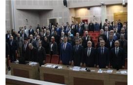 İzmit Belediyesi Meclisi'nden Ekşi ailesinin arazisi için imar değişikliği!