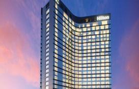 Hilton Türkiye'de 33 otel daha açacak!