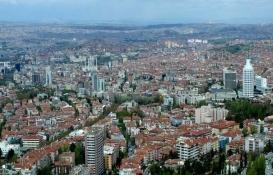 Ankara Çankaya'da 6.5 milyon TL'ye icradan satılık 4 gayrimenkul!