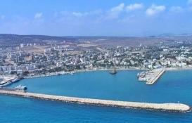 Taşucu Limanı ve Lojistik Tesis Alanı ihalesi ertelendi!