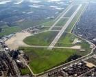 Adana Havalimanı çevresinde yüksek binaya izin verilecek mi?