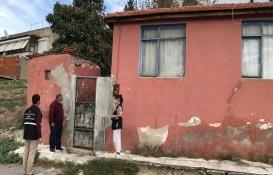 Antalya Büyükşehir Belediyesi ekibi hasar tespiti için İzmir'de!