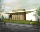 Ayvalık'a yeni kültür merkezi inşa ediliyor!