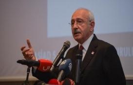 Kemal Kılıçdaroğlu, tank