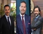 Gayrimenkul sektörünün 3 önemli CEO'su istifa etti!