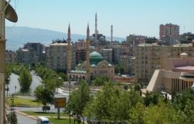 Kahramanmaraş'ta 8 milyon TL'ye satılık arsa!