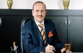 Metro AŞ Genel Müdürü Kasım Kutlu istifa etti!