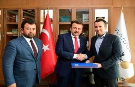Mehmet Arıkan Sosyal Tesisi için imzalar atıldı!