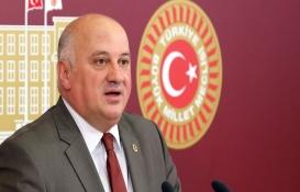 Artvin-Erzurum hattına demiryolu yapılması talebi TBMM'de!