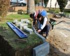 Kuşadası Efe Suphi Parkı yenileniyor!