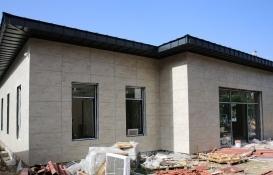 Ümraniye Kentsel Dönüşüm Ofisi'nin inşaatında sona gelindi!