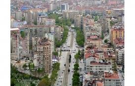 Konya'da Haziran'da 5 bin 198 konut satıldı!