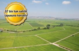 45 bin hazine arazisi 782 milyon TL'ye satıldı!