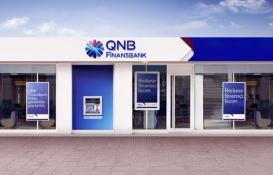 QNB Finansbank evini değiştiren konut kredisi!