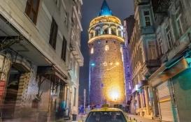 Türk Kızılayı'ndan Beyoğlu'nda konut inşaatı ihalesi!