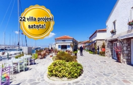 Çeşme-Alaçatı bölgesi lüks proje üssü oldu!