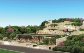 Kuruçeşme Divan Otel'in inşaatı durduruldu!
