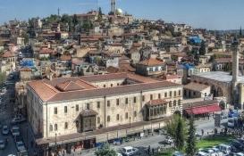 Gaziantep Büyükşehir'den 12.3 milyon TL'ye satılık 4 gayrimenkul!