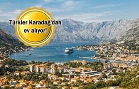 289 bin liraya Karadağ'da 2 yıl kira garantili ev fırsatı!